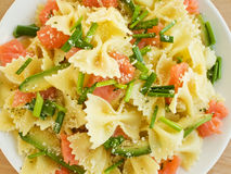 Farfalle Stock Photo