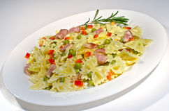 Farfalle Royalty Free Stock Photos