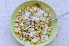 Farfalle Stock Images