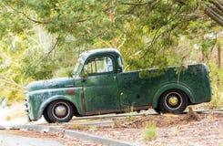 Fargo furgonetka Zdjęcie Royalty Free