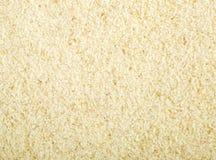 Farina del frumento Fotografia Stock