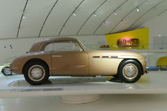 Farina 1500 Maserati AG Pinin Стоковые Фото