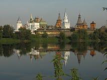 Faritail tsar s town Royalty Free Stock Photo