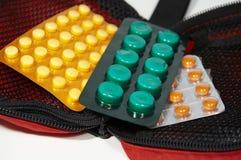 Farmácia Fotos de Stock Royalty Free