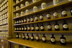 Farmácia Fotos de Stock