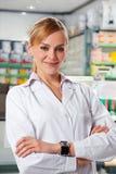 Farmácia Imagem de Stock