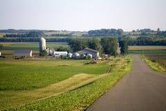 Farm Stock Photography