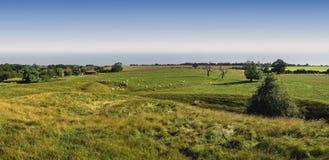 Farm Royalty Free Stock Photos