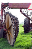 Farm Aerator Royalty Free Stock Photos