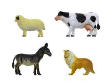 Farm Animals stock photos