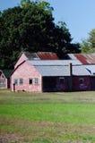 Barns Royalty Free Stock Photos