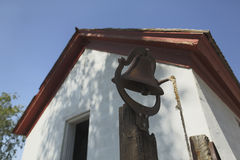 Farm Bell Royalty Free Stock Images