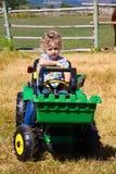 Farm Boy Stock Photos