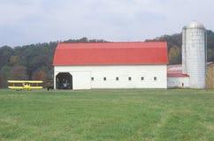 Farm building Stock Image