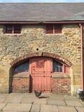 Farm Building Stock Photography