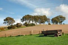 Farm Cart Royalty Free Stock Image