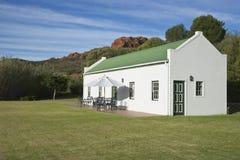 Farm Cottage Stock Photos