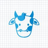 Farm- der Tieredesign Stockfotografie