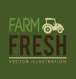 Farm design Stock Photos