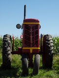 Farm Equipment Royalty Free Stock Photo