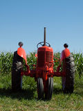 Farm Equipment Royalty Free Stock Image