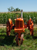 Farm Equipment Stock Photo