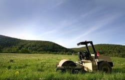 Farm Equipment Stock Photography