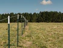Farm Equipment Royalty Free Stock Photography