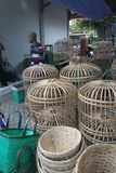 Farm equipment Royalty Free Stock Photos