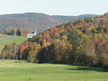 Farm Field 6 Royalty Free Stock Photo