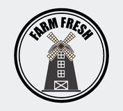Farm fresh Royalty Free Stock Photography