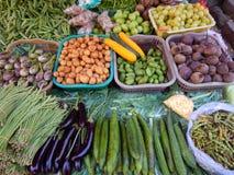 Farm fresh vegetable-III Royalty Free Stock Photos