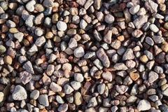 Farm gravel Royalty Free Stock Photo