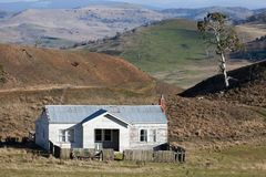 Free Farm House Royalty Free Stock Image - 20363776