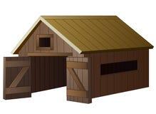 Free Farm House Cartoon Stock Photography - 79363192