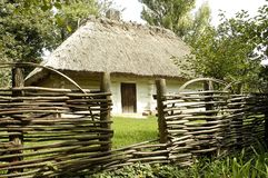 FARM HOUSE ii Stock Images