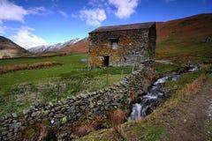 Farm House Royalty Free Stock Image