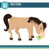 Farm icon design Stock Image