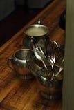 Farm Kitchen utensils Royalty Free Stock Photos