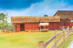 Farm land Stock Photography