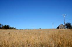 Farm Lands Royalty Free Stock Photo