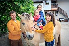 Farm Life Stock Images