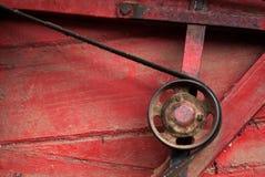 Farm machinery Stock Photo