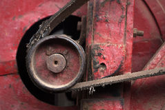 Farm machinery Royalty Free Stock Images