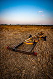Farm machinery Stock Images