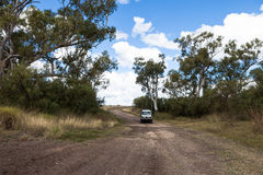 Farm in Moree Stock Images