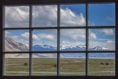 Farm Patagonia Argentina Stock Images
