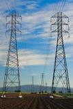 Farm Power Royalty Free Stock Photo
