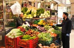 Farm shop Stock Images