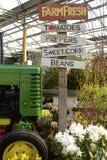 Farm Stand Royalty Free Stock Photo